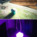 For Some Reason This Cubic LED Light Is Attractive