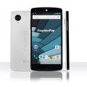Deal of The Day: 65% Off On Nexus 5 & 1-Yr Unlimited Talk-and-Text from FreedomPop