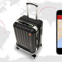 The Space Case 1 Is A Suitcase Loaded With Tech Features