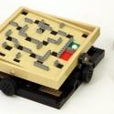 LEGO Labyrinth Maze To Become Reality