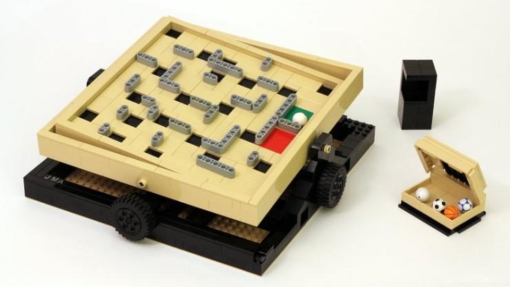 LEGO-labyrinth-1