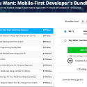 Deal Of The Day: Pay What You Want, Mobile-First Developer's Bundle
