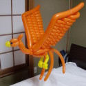 Gallery: Japanese Artist Created Staggering Array Of Balloon Animals