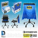 What Your Office Chair Always Needed Was a Batman Cape