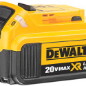 New DeWalt Batteries Are Connected, Feature Enhanced Security