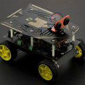 Deal Of The Day: 12% Off On Cherokey 4WD Basic Arduino Robotics Kit