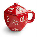 ThinkGeek's Critical Hit d20 Mug