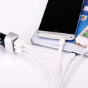 Deal Of The Day: 80% Off On Mpow 3-Port Intelligent Car Charger