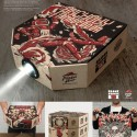 Pizza Hut Launches Box That Turns Into A Projector