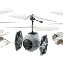 It Doesn't Get Much Smaller Than These Tiny R/C Star Wars Spaceship Helicopters