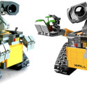 Here Are The First Shots Of The Upcoming WALL-E LEGO Set