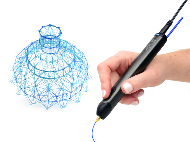 3Doodler 2.0 Exclusive Bundle
