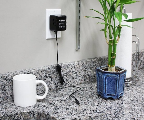 AC Adaptor DVR – Hidden Camera