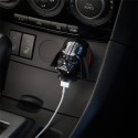 The Force is With This Darth Vader USB Car Charger