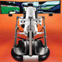This Car Racing Simulator Costs More Than A Racing Car