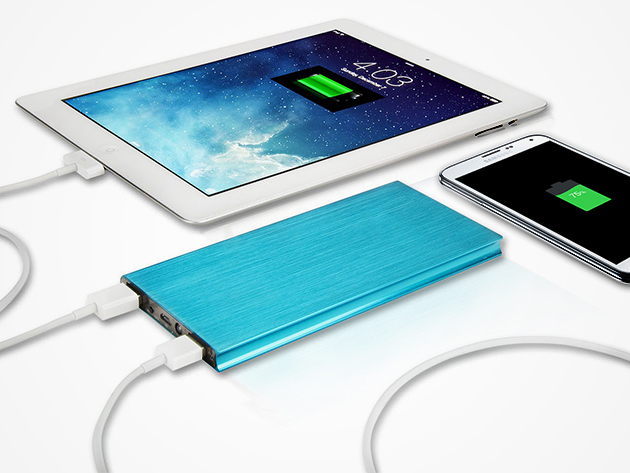Power Vault 18000mAh Portable Battery Pack
