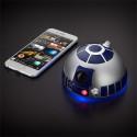 R2D2 Bluetooth Speaker