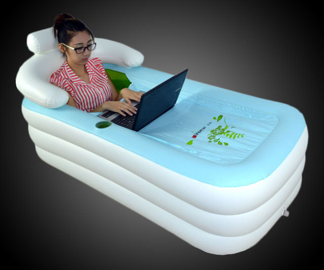 inflatable-bathtub