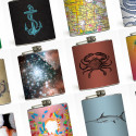 Deal Of The Day: 34% Off On Liquid Courage Flask