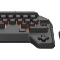 One-Up Your FPS Foes With This Mouse/Keyboard Combo For the PS4