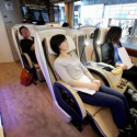People Have Too Much Money: Japanese Tour Bus Seats 10, Costs $1,200+ Per Passenger