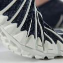 Furoshiki Shoes Wrap Around Your Feet Like Bandages