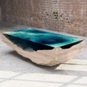 The $24,000 Abyss Table By Duffy London