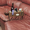 The Cupsy Sofa Drink Organizer Is Indispensable