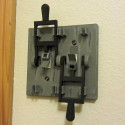 A Frankenstein Light Switch