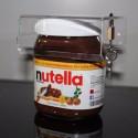 Finally: A Nutella Lock
