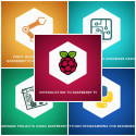 Deal Of The Day: 93% Off On Raspberry Pi Hacker Bundle