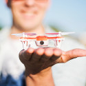 The SKEYE Mini Drone Shoots HD Video, Costs Just $65 (DotD)