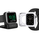 Spigen Rugged Armor Apple Watch Case & Night Stand For $22 (DotD)