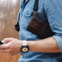 Phonster Is A Holster For Your Phone