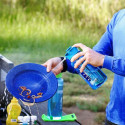 Aquabot Sprayer Turns A Water Bottle Into A High-Pressure Washer