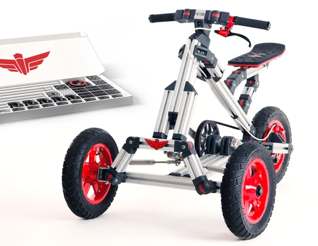 Infento-Real-Constructible-Rides
