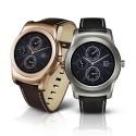 A Classier Smartwatch: LG Watch Urbane