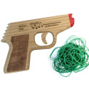 Deal Of The Day: 13% Off On PPK Rubber Band Gun