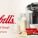 Keurig Teams Up With Campbell To Launch K-Pod Soup