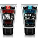 Caffeinated Shaving Products Kick Start Your Mornings