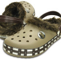 Chewbacca Fur Crocs?  Yes, They Exist