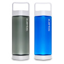 Deal Of The Day: 25% Off On 'Clean Bottle' Square Water Bottle: 2-Pack