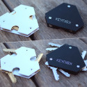Deal of The Day: 33% Off On KeyDisk Key Organizer