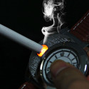 This Watch Will Light Your Cigarette