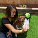 PoochSelfie Lets Your Dog In On The Action