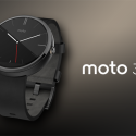 The Unexpected Health Benefits of Owning the New Moto 360 Smart Watch