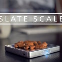 Slate – The Worlds First Portable Smart Scale For Nutrition