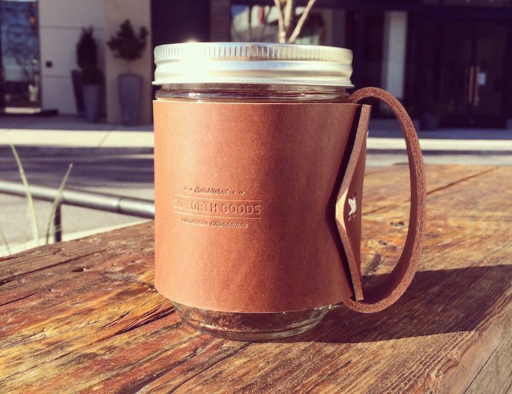 The-Traveler-Mug-Mason-Jar-Hugged-in-Vegetable-Tanned-Leather