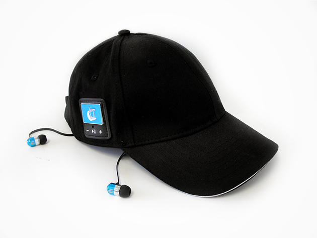 bluetooth-running-cap-1