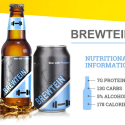 Protein Infused Beer is A Thing That Exists